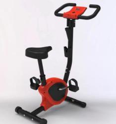 Magnetron exercise bike